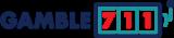 Gamble711 Logo